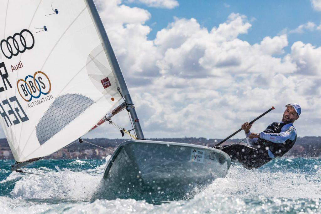 Antitrust Review: DIe Bootsklasse Laser wird von World Sailing überprüft
