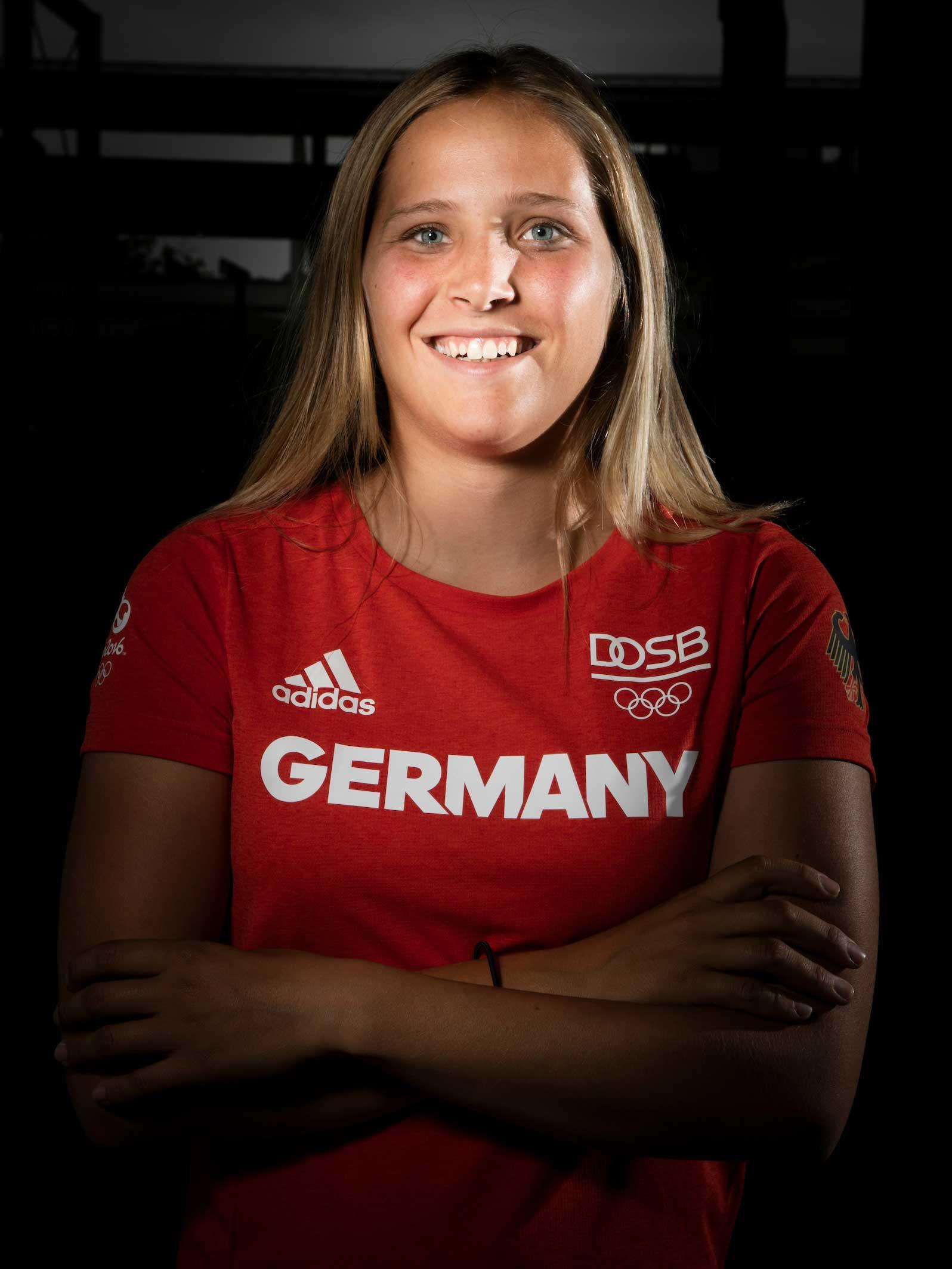 Carolina Werner