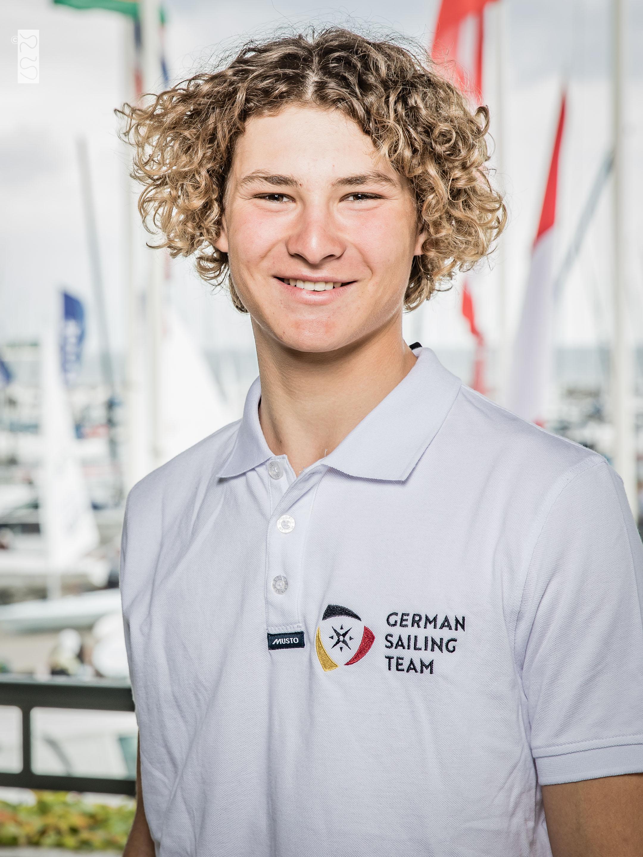 Julian Hoffmann