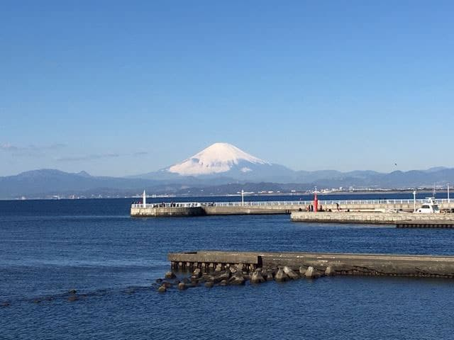 ENoshima, Segelrevier für Olympia 2020
