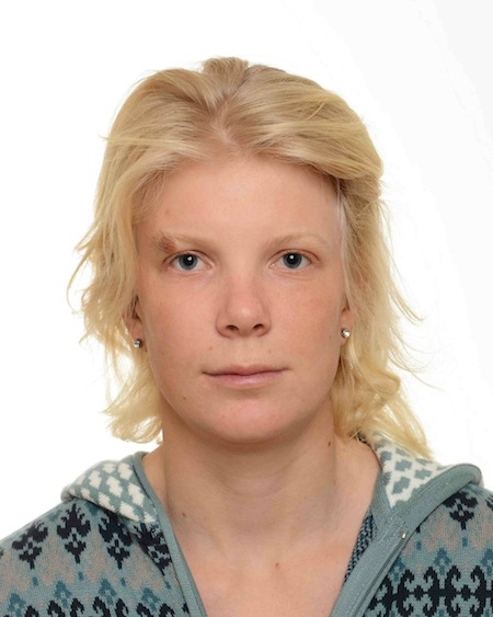 Svenja Weger